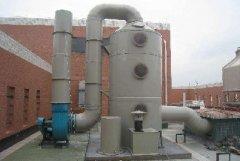工业废气处理方法中应注意的问题
