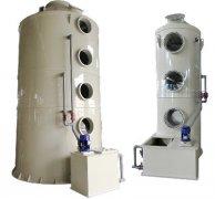 工业废气处理设备在使用中应注意哪些事项